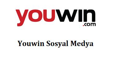 Youwin Sosyal Medya