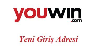 Youwin Yeni Giriş Adresi