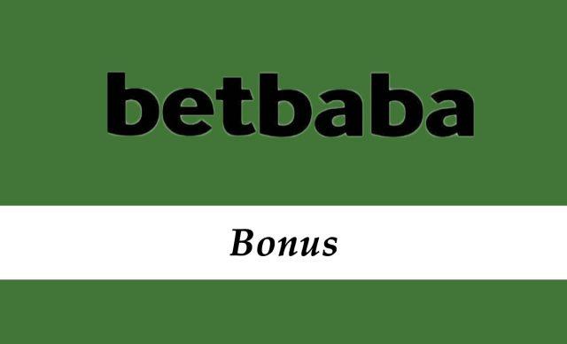 Betbaba Bonus